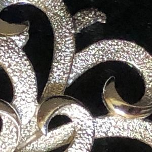 Vintage Jewelry - Vintage Crown Trifari Brooch